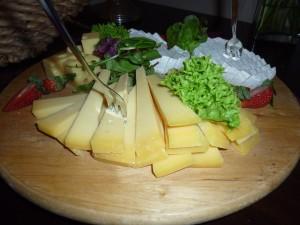 käse räuchern 1