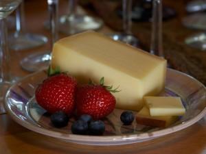 käse räuchern